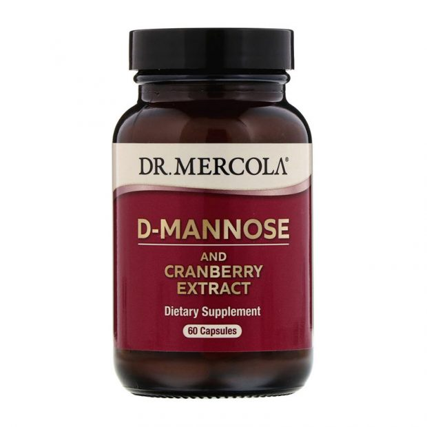 dr-mercola-D-mannose-and-cranberry-extract