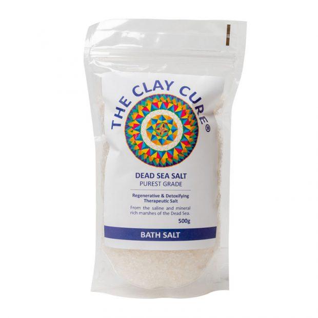 the-clay-cure-dead-sea-salt