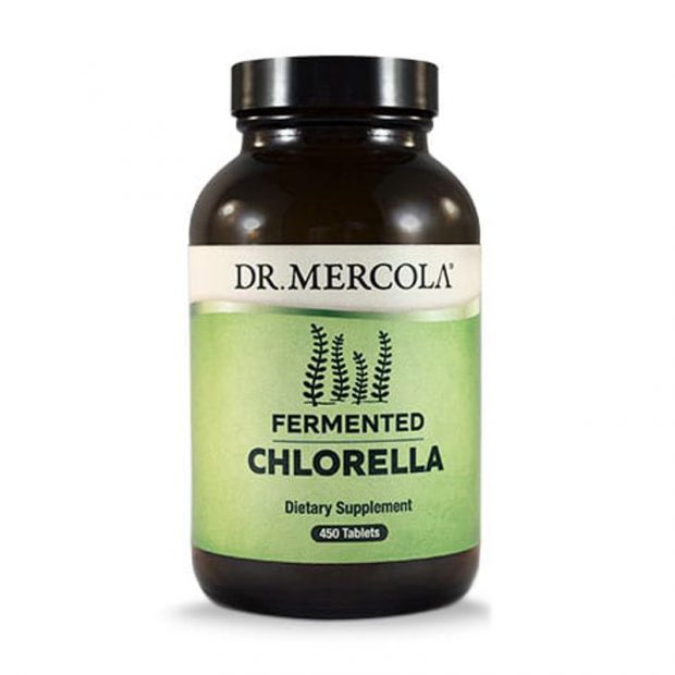 dr-mercola-fermented-chlorella-450-tabs