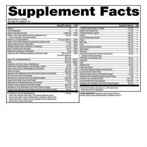 dr-mercola-multiVitamin-label