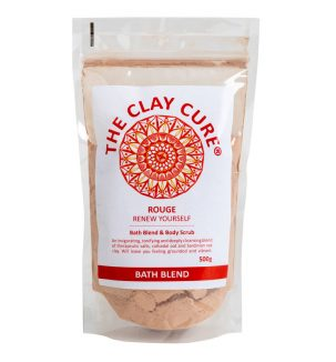 The-Clay-Cure-bath-blend-rouge-Clay-500g