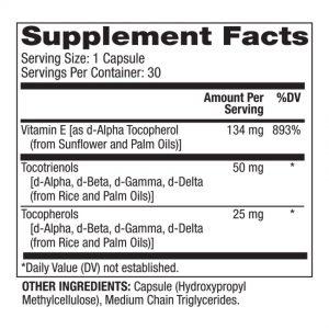 dr-mercola-vitamin-E-label