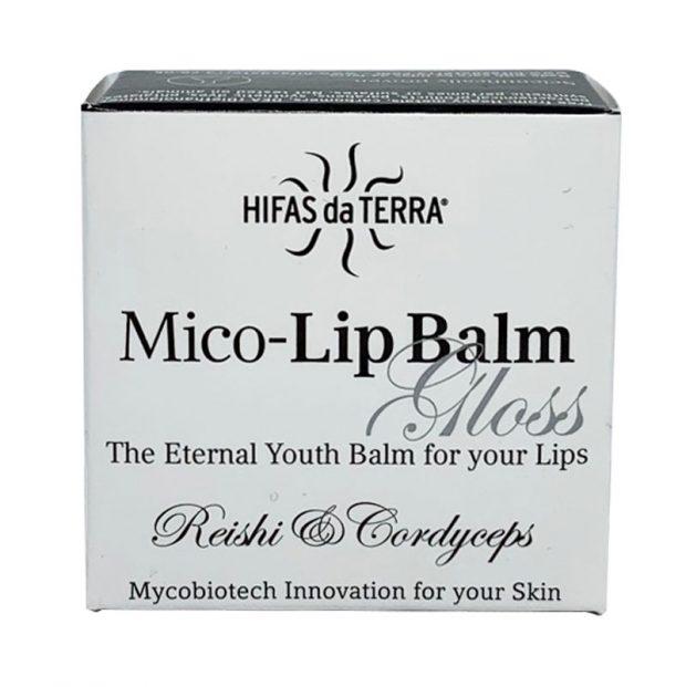 Hifas da Terra Mico Lip Balm