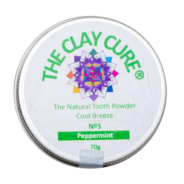 the-clay-cure-toothpowder-peppermint