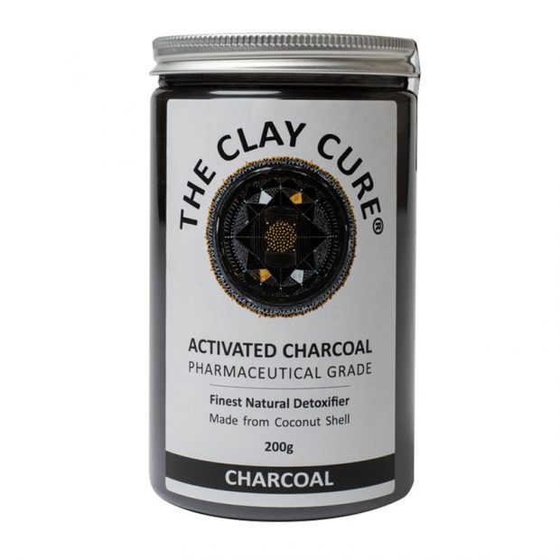 the-clay-cure-activated-charcoal-200g