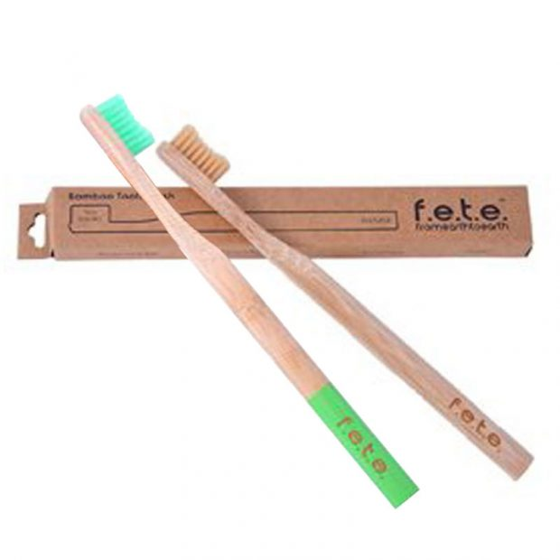 fete-firm-bamboo-toothbrush-green-natural