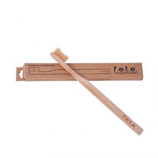 fete-firm-bamboo-toothbrush-natural