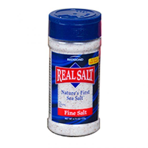 Real-Salt-Shaker-135g