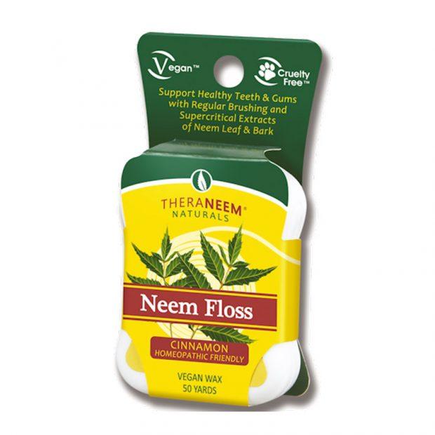 TheraNeem-dental-floss-cinnamon