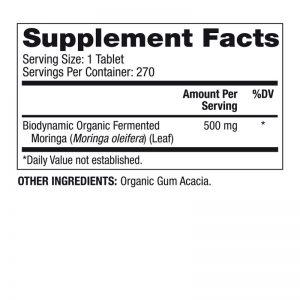 dr-mercola-fermented-moringa-2700-capsules-Label
