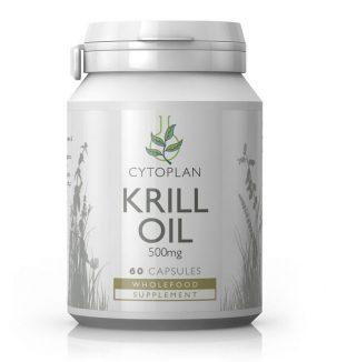 cytoplan-krill-oil