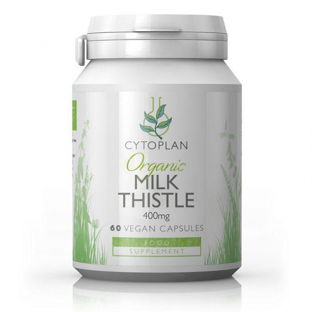 cytoplan-organic-milk-thistle