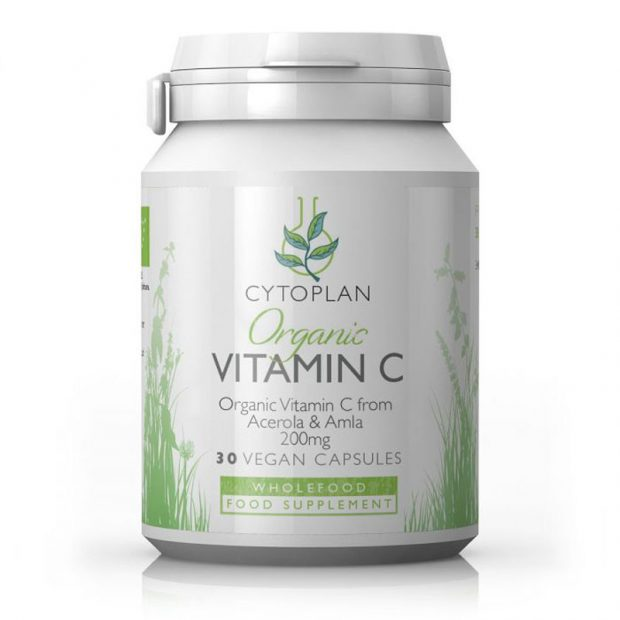 cytoplan-organic-vitamic-c