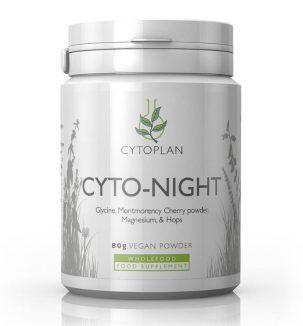 cytoplan-cyto-night 80g