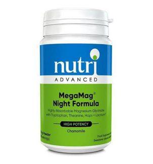 nutri-advanced-megamag-night-chamomile