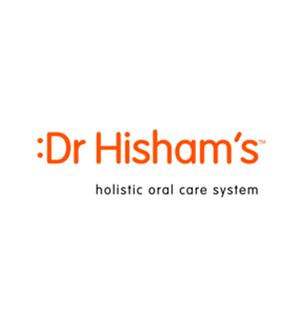 Dr Hisham's