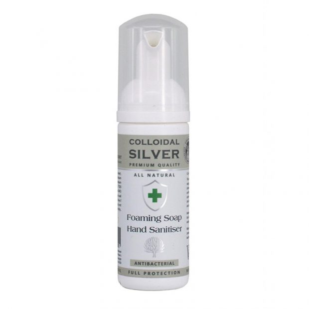 colloidal-silver-foaming-soap-hand-sanitiser