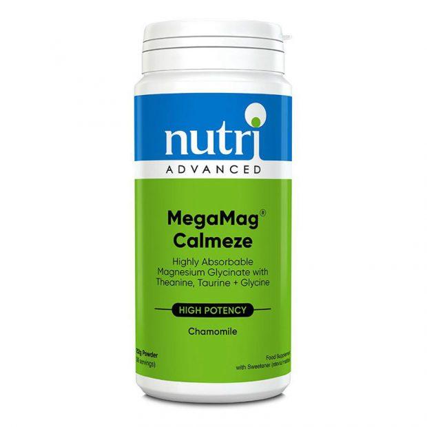 nutri-advanced-megamag-calmeze-chamomile