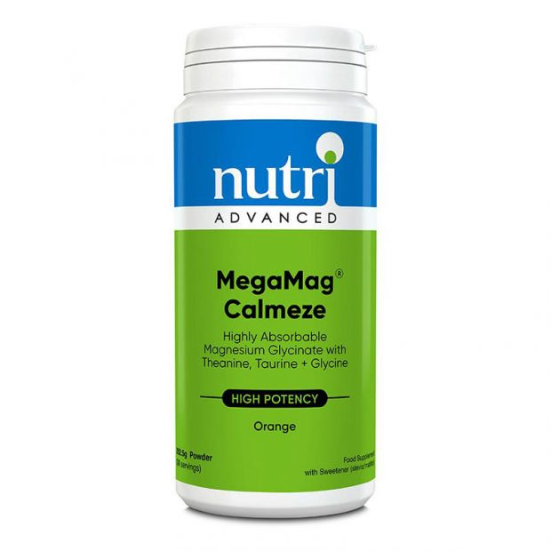 nutri-advanced-megamag-calmeze-orange