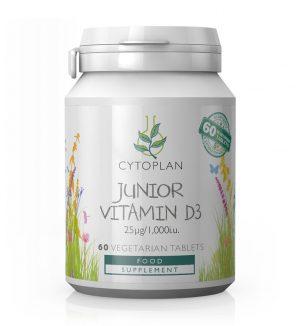 cytoplan-junior-vitamin-d3-1000-iu